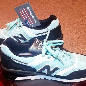 New Balance 997 Custom